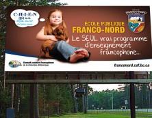 Conseil scolaire francophone 01
